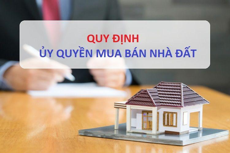 Quy định về chuyển nhượng hợp đồng mua bán nhà ở thương mại