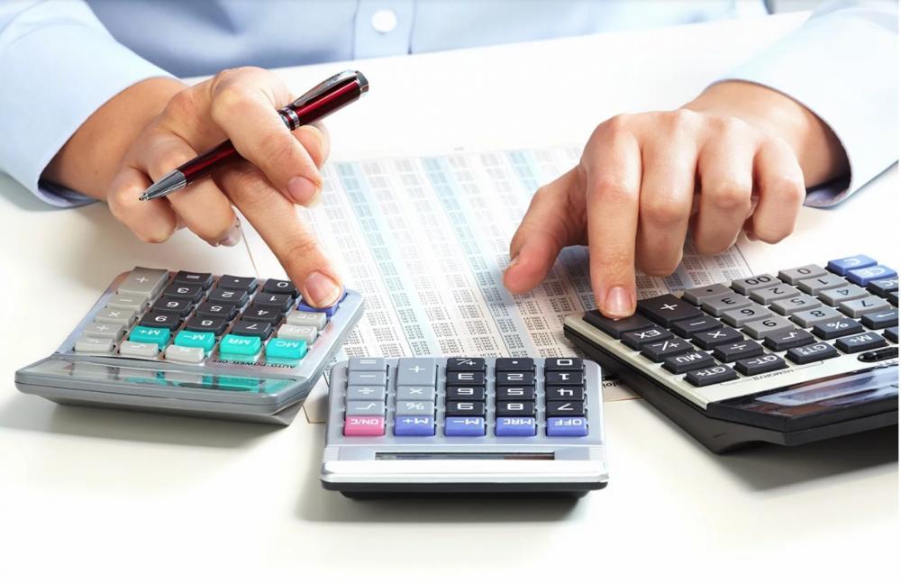 Cách tính tiền mua chung cư trả góp - 2