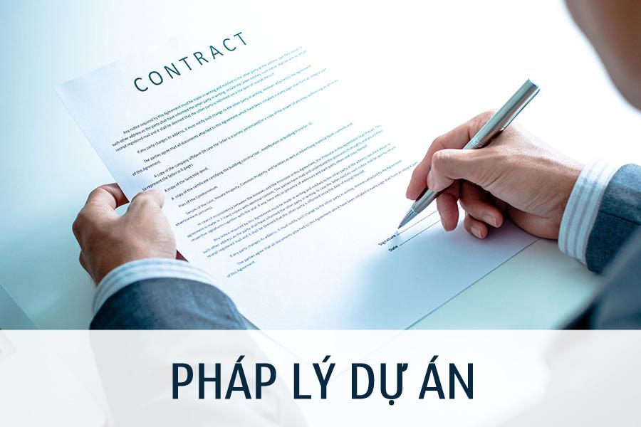 Hướng dẫn tìm hiểu về pháp lý dự án bất động sản - TienCuaToi.vn- Cộng đồng học kiến thức và trải nghiệm sản phẩm tài chính cá nhân