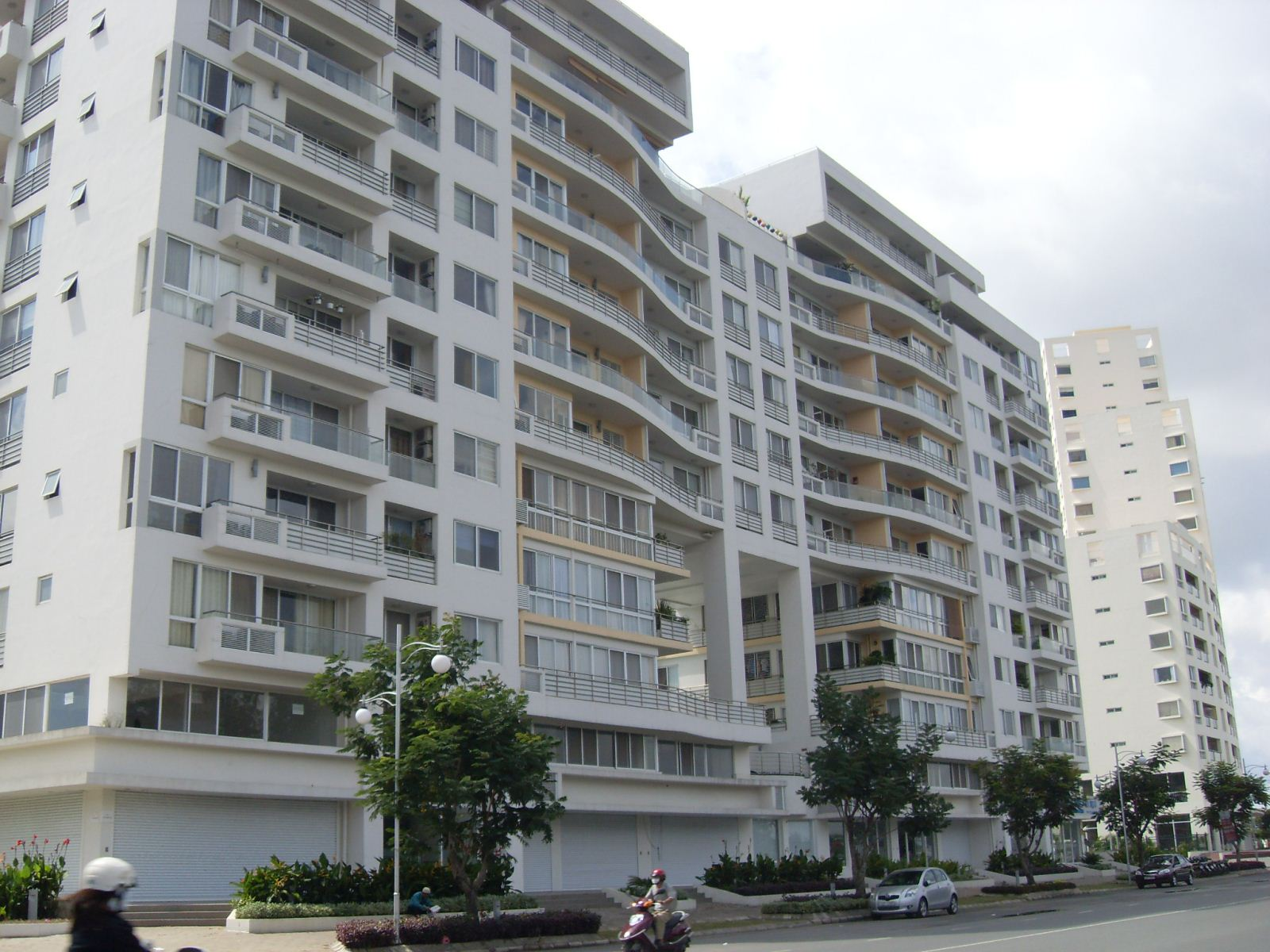 Hướng dẫn cách tính thuế VAT khi mua căn hộ chung cư