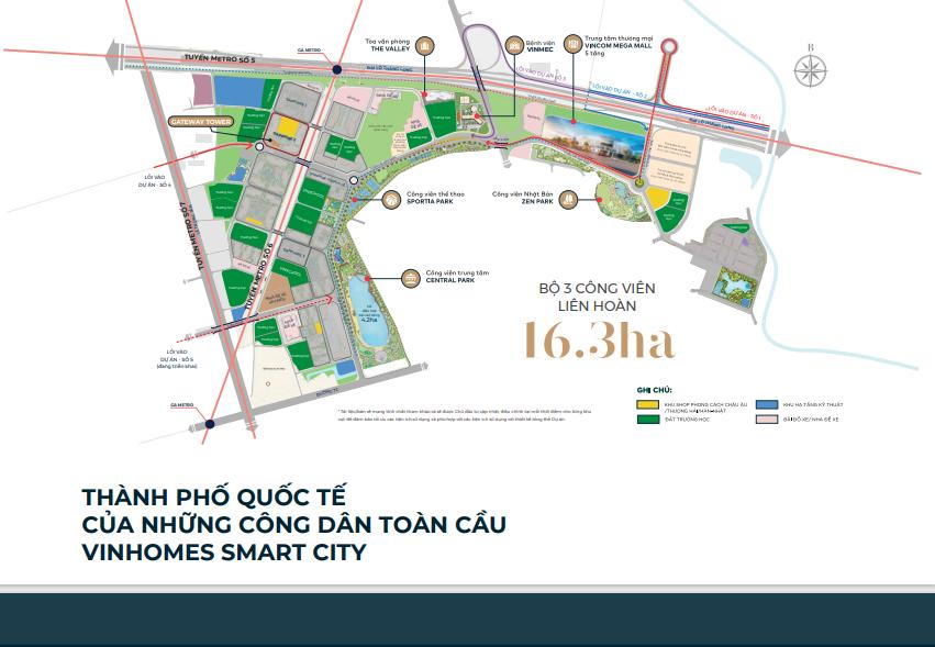 toa-gateway-vinhomes-smart-city