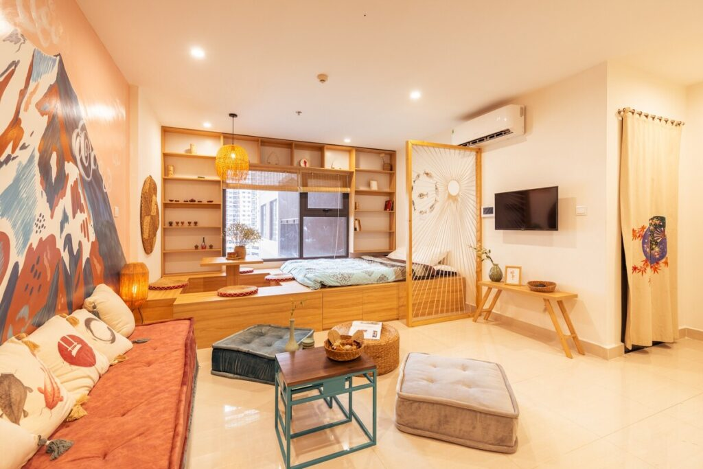 homestay-studio-smart-city