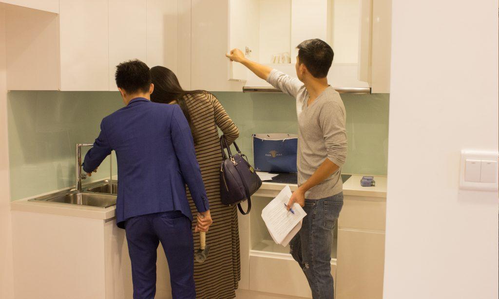 Những điều bắt buộc phải biết khi nhận bàn giao căn hộ chung cư